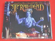 Madonna [Digipak] by ...And You Will Know Us by the Trail of Dead (CD, Jul-2013,