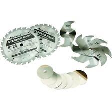 Stacked Dado Saw Blade Set Avanti Pro 8 In. x 24 Teeth Circular Quality Durable