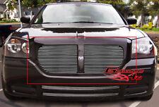 Fits 2005-2007 Dodge Magnum Main Upper Billet Grille Insert