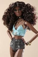 NU.Face - I SLAY Nadja R. Dressed Doll (#82071)