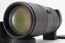 【B- Good】 Canon EF 80-200mm f/2.8 L AF Zoom Lens for EOS w/Hood From JAPAN R3227