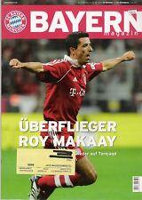 Bayern Magazin 2/58 , Bayern München - Nürnberg , 26.08.2006