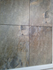 1m² of 60x40cm KEYSTONE STONE PORCELAIN FLOOR AND WALL TILES