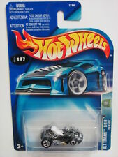 HOT WHEELS 2003 ALT TERRAIN GO KART #187
