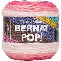 Bernat Pop! Yarn-strawberry
