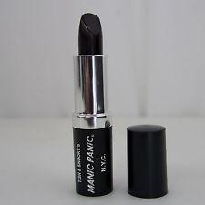 MANIC PANIC Creamtones TRAMP Purple Little Sheen Lipstick NEW