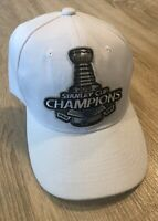 2019 St. Louis Blues Stanley Cup Hat Cap Champions NHL Embroidered Patch Champ !