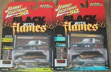 2019 JOHNNY LIGHTNING Street Freaks Release 1 A and B 1960 FORD COUNTRY SQUIRE