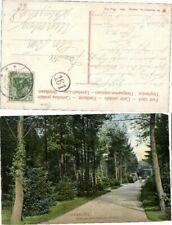 71944;Hamburg Partie a.d. Friedhof Ohlsdorf Trenkler 37