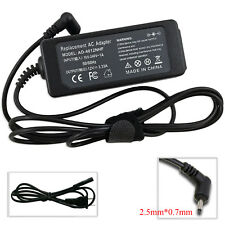 40W AC Adapter Charger for Samsung XE500T1C-A04US XE500T1C-A01 Power Supply Cord