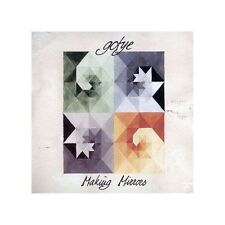 Making Mirrors by Gotye (CD, Feb-2012, Universal).