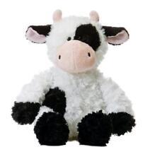 Cow Stuffed Animals Soft Plush Toy Boys Girls Cuddle Toddler Infant Baby 12-Inch