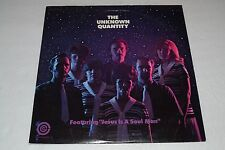 The Unknown Quantity~Creative Sound~Jesus Is A Soul Man~FAST SHIPPING
