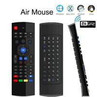 2.4G Wireless Remote Control Full keyboard Air Mouse for Android MXQ XBMC TV Box