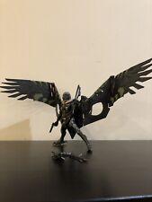 Marvel Legends Spider-man Homecoming Vulture BAF complete action figure -LOOSE