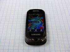 Samsung Corby Plus GT-B3410 Schwarz! Gebraucht! Ohne Simlock! TOP ZUSTAND!
