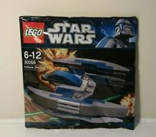 LEGO Star Wars Vulture Droid Polybag (30055) *NEW & SEALED*