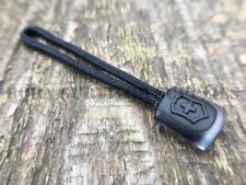 Victorinox Swiss Army Knife Lanyard - Black EDC SAK Multitool Pocket Tool Puller