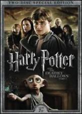 Harry Potter and The Deathly Hallows Part 1 Year 7 DVD Factory