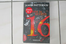 Der 16. Betrug James Patterson
