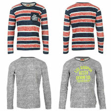 Lee Cooper Crew Neck T-Shirts & Tops (2-16 Years) for Boys