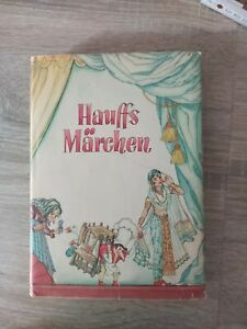 Märchen von Wilhelm Hauff. 1939. Bilder von Koser-Michaels