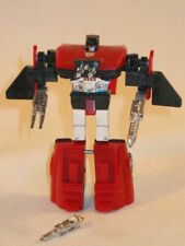 THE TRANSFORMERS: G1: OMNIBOT: OVERDRIVE Loose Toy