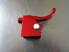 Goped Parts Billet Aluminum Throttle Lever-RED