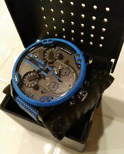 Diesel DZ7434 Mr Daddy 2.0 Chronograph 57mm Watch