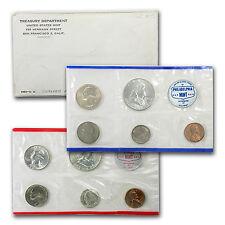 1962 U.S. Mint Set