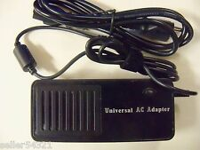Replacement UNIVERSAL AC Adaptor - P/N: ADP-90W
