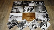 20.000 LIEUES SOUS LES MERS ! jules verne photos presse cinema argentique 1954