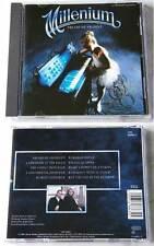 MILLENIUM Dreams of Amadeus... 1991 Sony CD Top