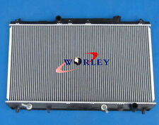 For 1997-2002 Toyota Camry 2.2 L4 / 99-01 Toyota Solara 2.2 4Cyl AT/MT Radiator
