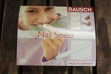 Peter Busch Nail Sealer Fingernägel versiegeln   -Neuwertig-