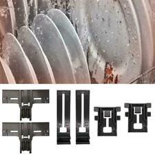 6 PACK W10350376 Dishwasher Upper Rack Adjuster for Kenmore Kitchenaid Kenmore