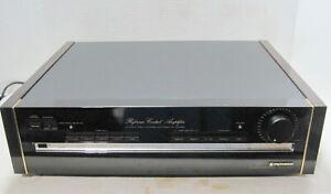 Pioneer  Elite Model C-90 Preamp (Preamplifier)==Original Box!