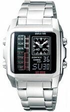 Casio Edifice Chronograph Series Men's Watch EFA-124D-1AV