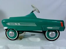 Hallmark kiddie Car Classics 1956 Mark V With Box
