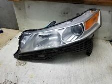 Driver Left Headlight Fits 09-11 TL 912179