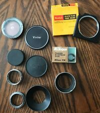 Miscellaneous Camera Lens Accessories