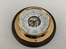 New listing Vintage The Nature Company Barometer