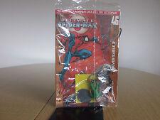 ULTIMATE SPIDER-MAN 46 BLISTERATO CON GADGET !!!!