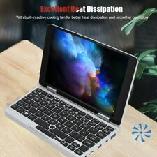 """7"""" 1920*1200P IPS Mini Pocket Laptop Wireless Touch Tablet Dual-core 8+256G SGT"""