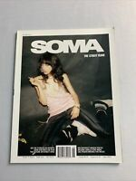 Soma Magazine Vol 17.6 August 2003 / Zac Posen, Catherine Hardwicke