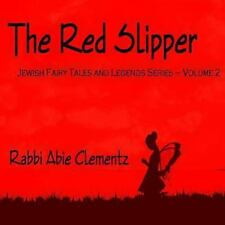 The Red Slipper by Gertrude Landa (2012, Paperback)