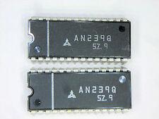 "AN239Q  ""Original"" Panasonic (Matsushita)  28P DIP IC  2 pcs"