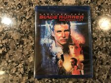 Blade Runner The Final Cut New Sealed Blu-Ray!