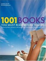 1001 Books You Must Read Before You Die Book The Fast Free Shipping