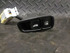 2005 KIA MAGENTIS 2.0 LE 4DR H-MATIC FUEL CAP & BOOT RELEASE SWITCHES